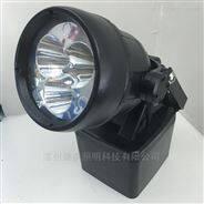 轻便式多功能强光灯 ML6005 检修磁力手提灯