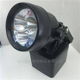 TME2555康庆科技 TME2555 3X3W磁力强光检修工作灯