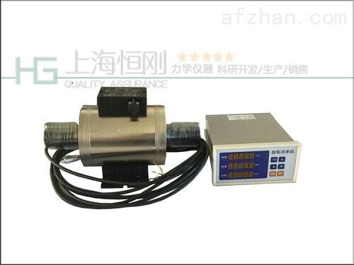 供应0-2500N.m船舶螺旋桨扭矩功率测量仪