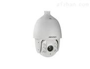 海康威視200萬紅外網絡球型攝像機