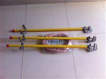 JDX-NL 铝平口螺旋接地线