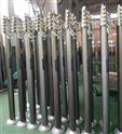 10米铝镁合金通信车载便携式天线升降杆
