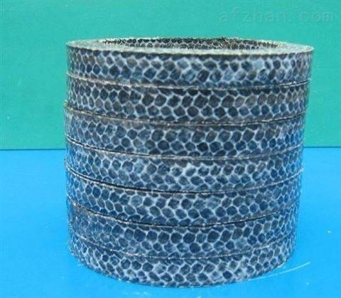 碳纤维盘根环,碳素填料盘根性能