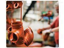 自動噴水滅火裝置配件  管件