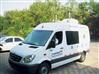 ZWIN-AQMS10型车载式环境监测