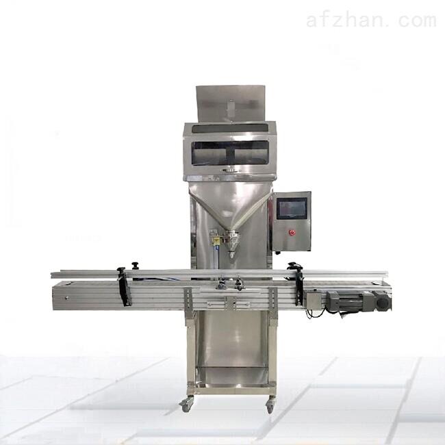 ZH-500-双斗包装机线性秤厂家