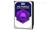 海康威视存储设备专用西数监控级别硬盘