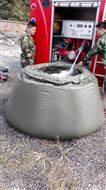 便携式移动蓄水囊 移动水池 森林消防储水囊