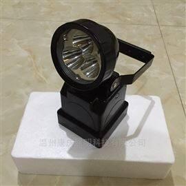 GAD309F手摇发电多功能强光探照灯/华荣磁力检修灯