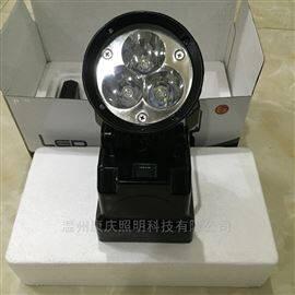 GAD309F磁力 手摇发电 9W强光手提检修工作灯