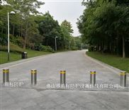 交通警示柱防护柱 304不锈钢防撞升降柱路桩