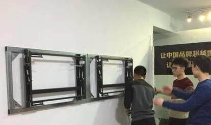 热烈庆祝深圳荣安安防科技东北分公司乔迁新址