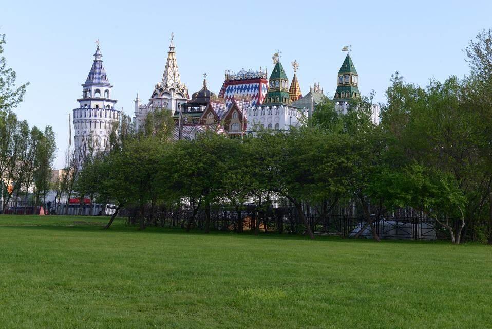 """莫斯科""""智慧城市""""计划统筹各领域400多个项目"""