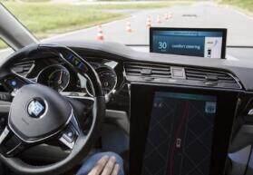 自动驾驶来临 探索未来智慧交通发展之路