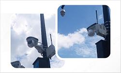 放眼全局聚焦细节 大华股份推出灵瞳一体化摄像机