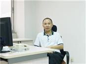 专访珠海安居宝总经理丁建宏