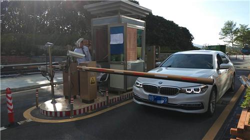 山竹过后:捷顺免费提供停车场设备检测换新服务