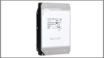 东芝发布16TB MG08系列硬盘 将开创全新存储密度并且提高能效