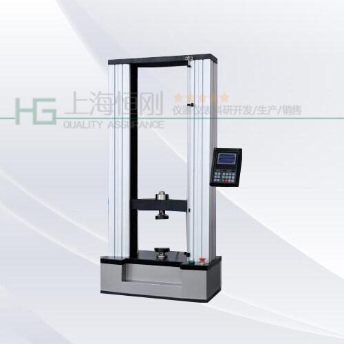 电液伺服万能拉力试验机