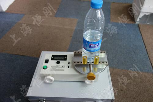 瓶盖扭力校准仪