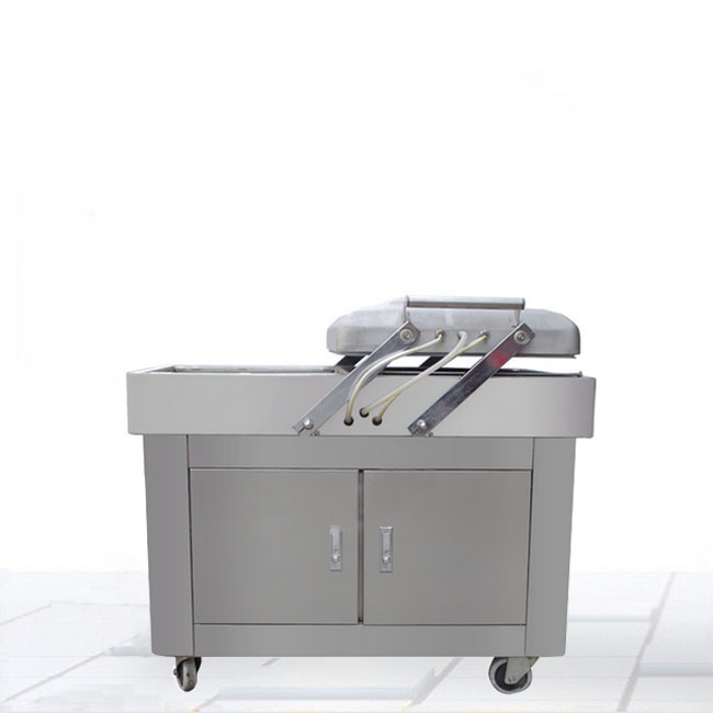 自动真空包装机