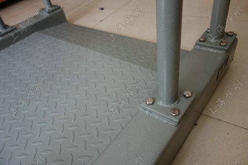 双扶手轮椅体重秤