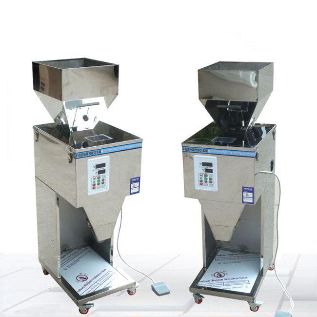 糯米粉剂分装机