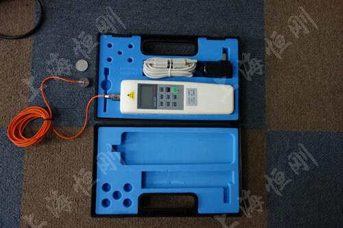 手动微型拉力测力计图片