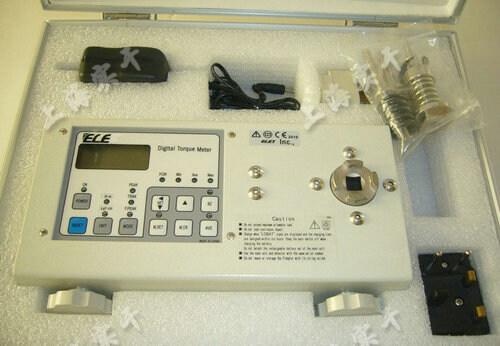扭矩起子扭力测试仪图片