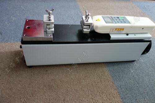 螺旋式立卧两用测试台图片
