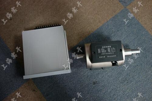 减速机扭矩检测装置图片