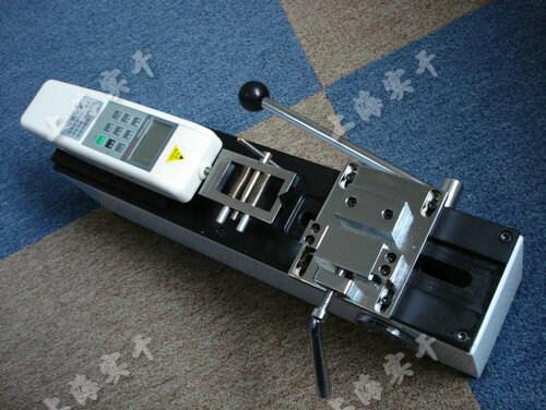 端子拉力测量架