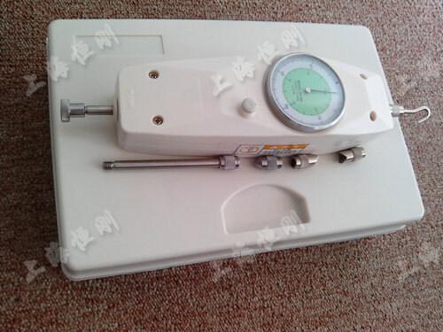 指针智能拉压测力计图片