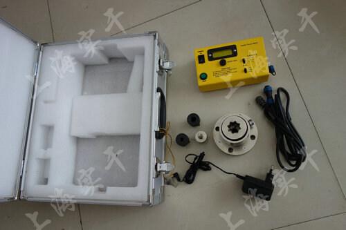 冲击型电气动扭矩测试仪图片