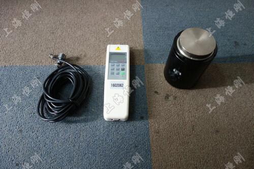 柱型数显拉力测试工具
