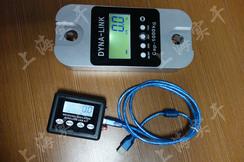 标准无线测力计图片