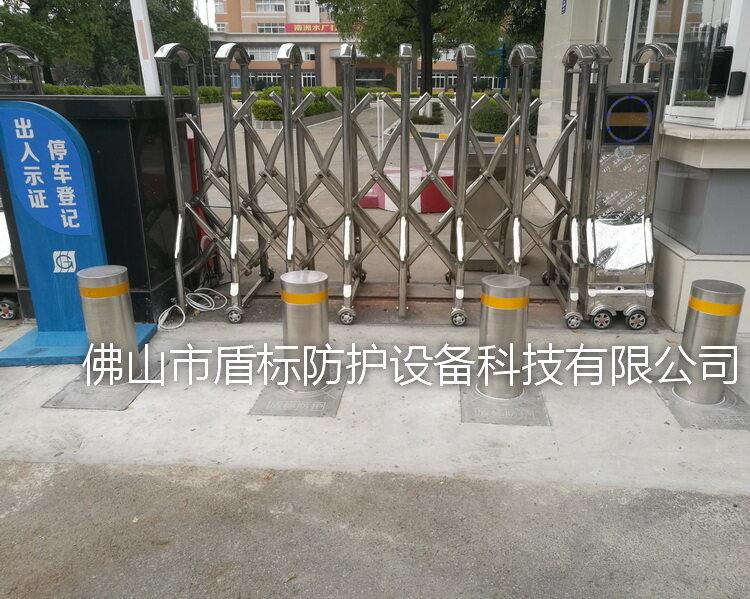 液压升降柱的特点和使用范围