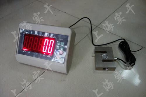 S型外置数显测力仪图片