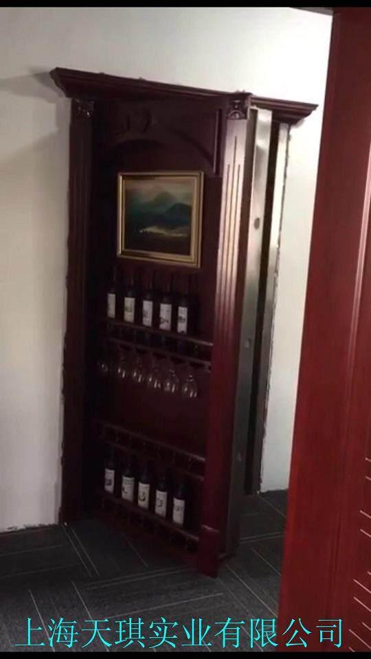 旋转密室门与内退密室门那种更受欢迎