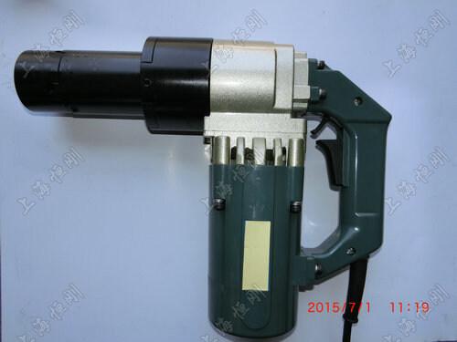 扭剪型电动扭力螺栓枪