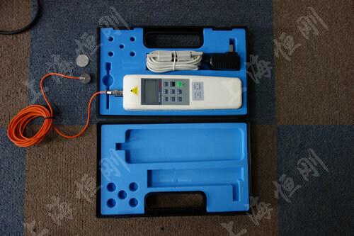 微型0.3级标准测力仪图片