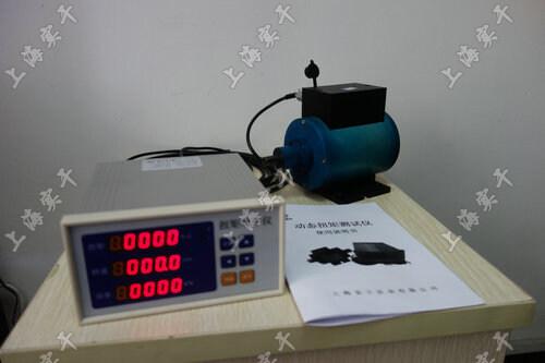 蝶阀扭矩测试设备图片