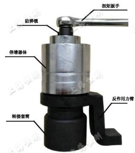 SGBZQ扭矩扳手放大器图片
