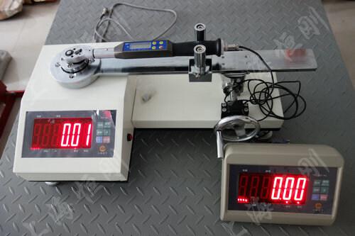 SGXJ扭力扳手简易校定工具图片