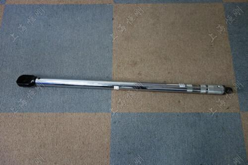 SGTG型双向拧的扭力扳手图片    配梅花头