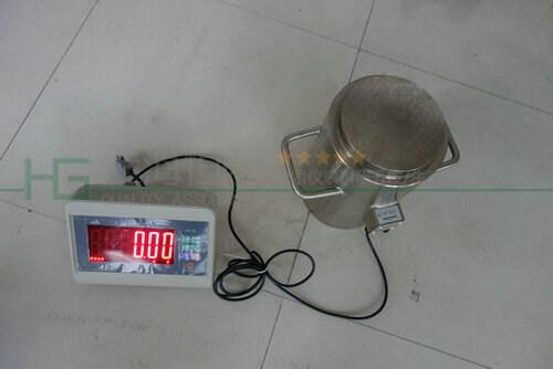 柱型电子拉力仪