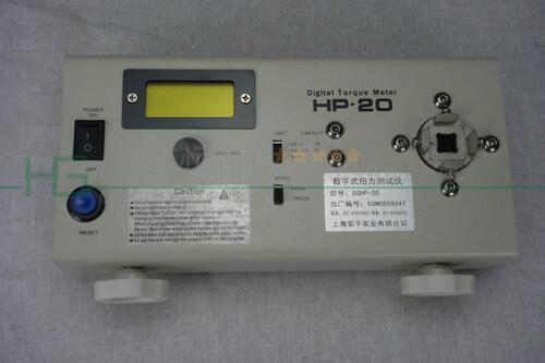 SGHP螺丝扭紧力扭矩测试仪图片
