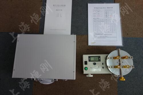 灯座扭力测试仪图片