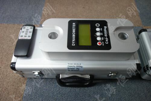 无线拉式测力器图片