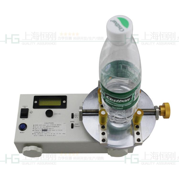 SGHP酸奶瓶瓶盖扭矩测定仪图片